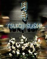 Tsukiji Sushi Restaurant at The Westbury