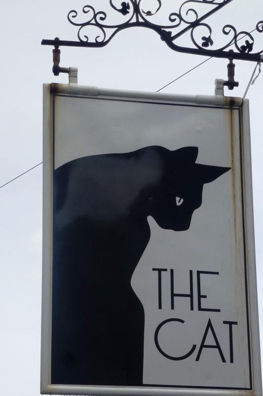 The Cat Inn West Hoathly