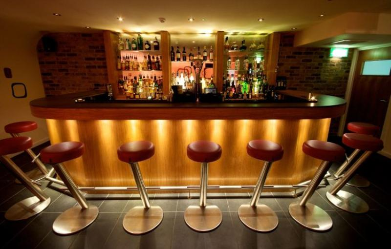 Antico Restaurant & Lounge Bar