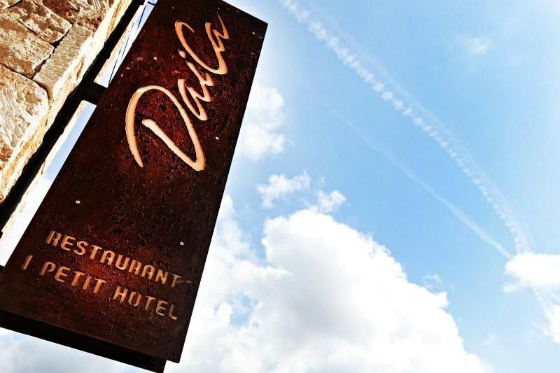 DaiCa Restaurant - Petit Hotel