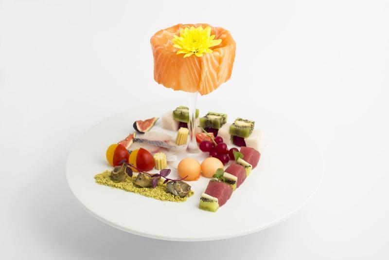 Sushi des Artistes
