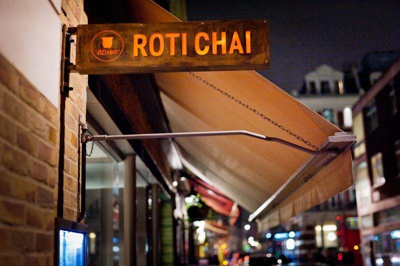 Roti Chai