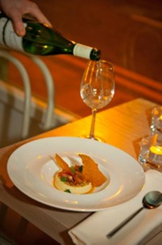 Aniar Restaurant
