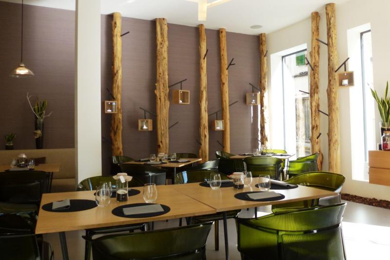 Joan Marc Restaurant
