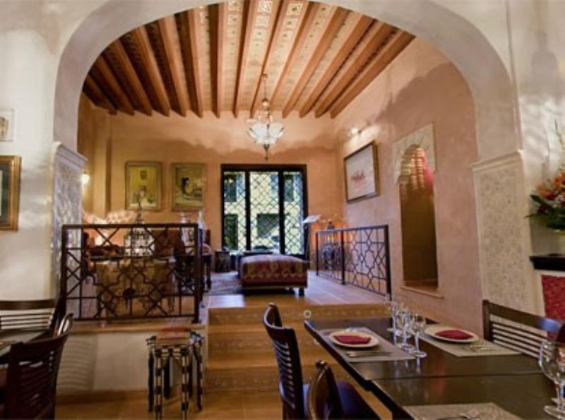 Restaurant Rotana Palma