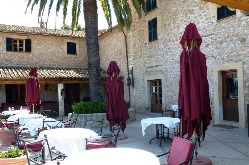 Sa Tafona (Hotel La Posada del Marques)
