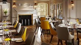 FORK at Royal Berkshire Hotel