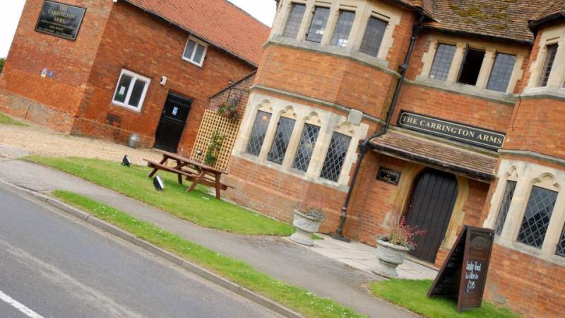The Carrington Arms