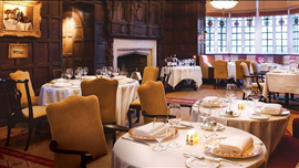 The Beaufort Dining Room