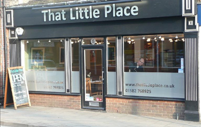 That Little Place