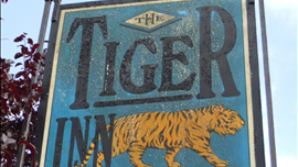 The Tiger Inn Local Gem