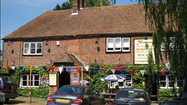 Top Gastro Pubs of Kent