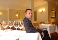 Tony Tobin @ The Dining Room | Modern British Restaurant | Reigate ...