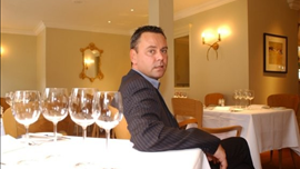 Tony Tobin @ The Dining Room Local Gem