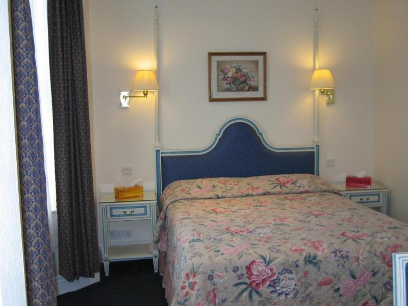 Richmond Inn Hotel Richmond Surrey