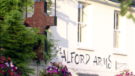 Alford Arms Local Gem