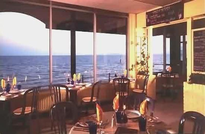 Bistro on the Beach - Seaview