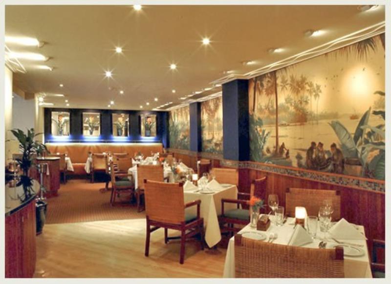 Quilon Restaurant & Bar