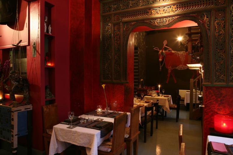 New Malaysian Restaurant London