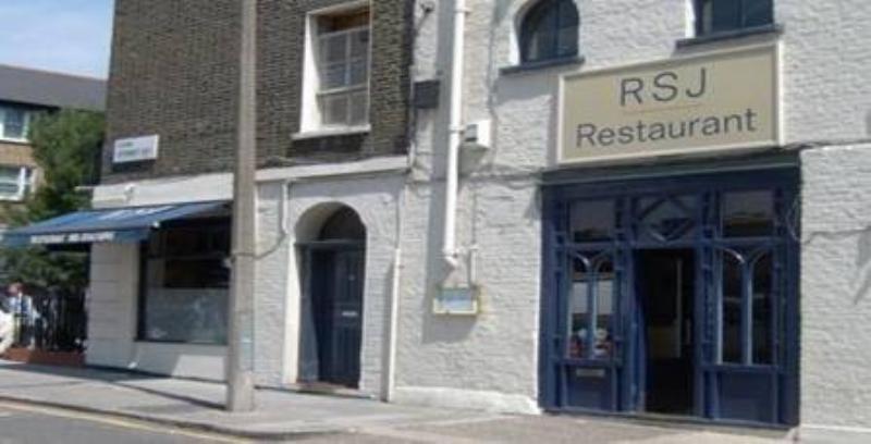 RSJ South Bank