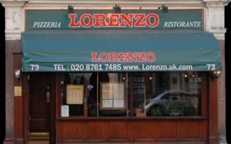 Lorenzo's Westow Hill