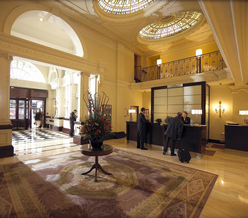 Le Meridien Piccadilly - Lobby