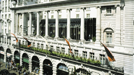 Le Meridien Piccadilly - The Terrace Local Gem