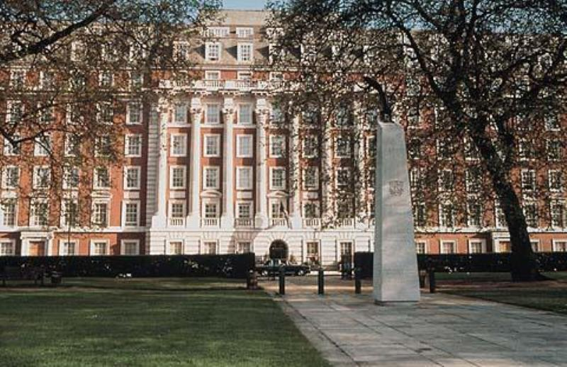 Millennium Hotel Mayfair