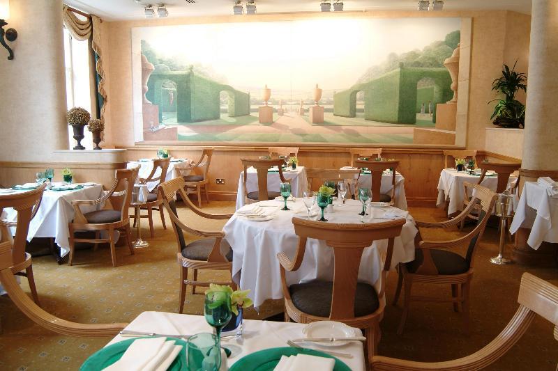 The Crescent Restaurant