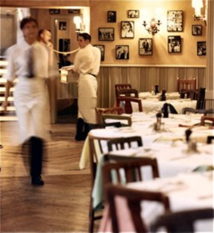 Orso Restaurant