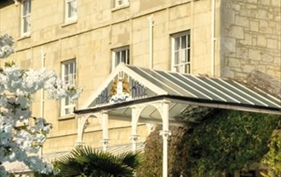The Appuldurcombe Restaurant at the Royal Hotel