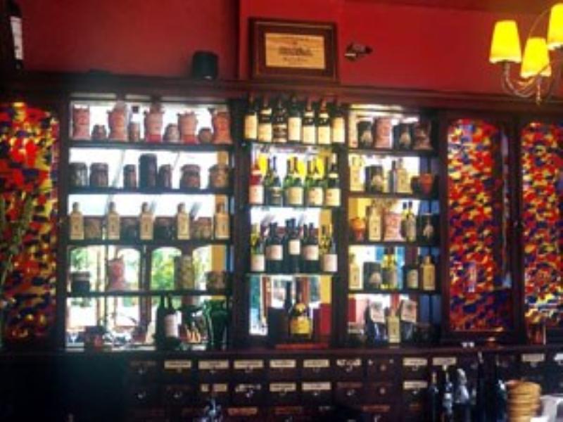 Barcelona Tapas Bar y Restaurante Dulwich