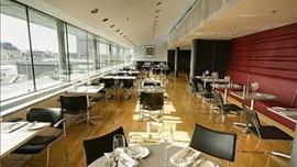 The Portrait Restaurant