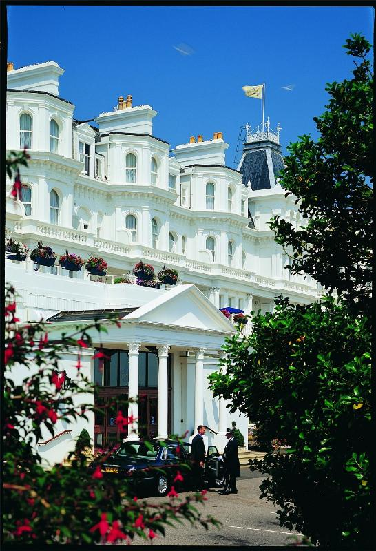 The Grand - Eastbourne