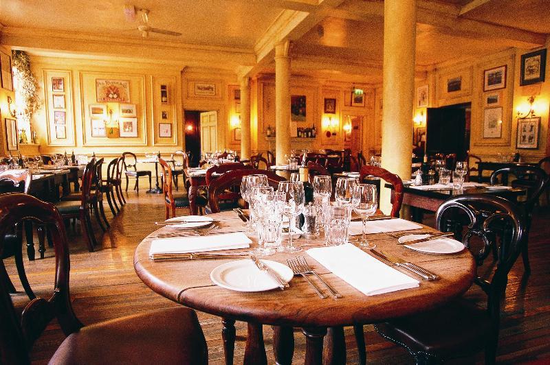 Hotel du Vin - Bistro