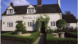 The Royal Oak Local Gem
