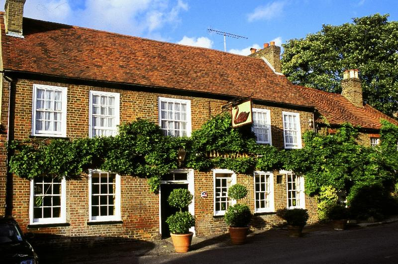 The Swan Inn Denham