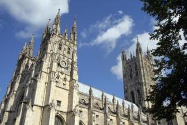 Focus on Canterbury
