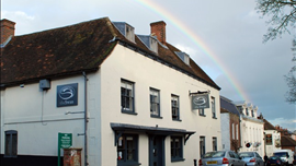 The Swan - West Malling