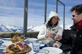 Top Ski Resorts - Zermatt