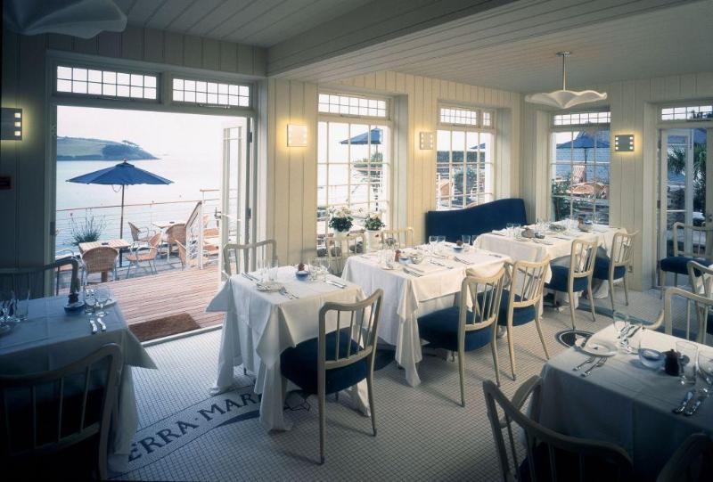 Hotel Tresanton - Restaurant
