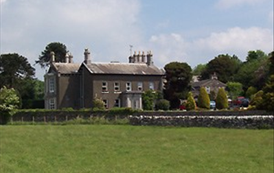 Aynsome Manor Hotel
