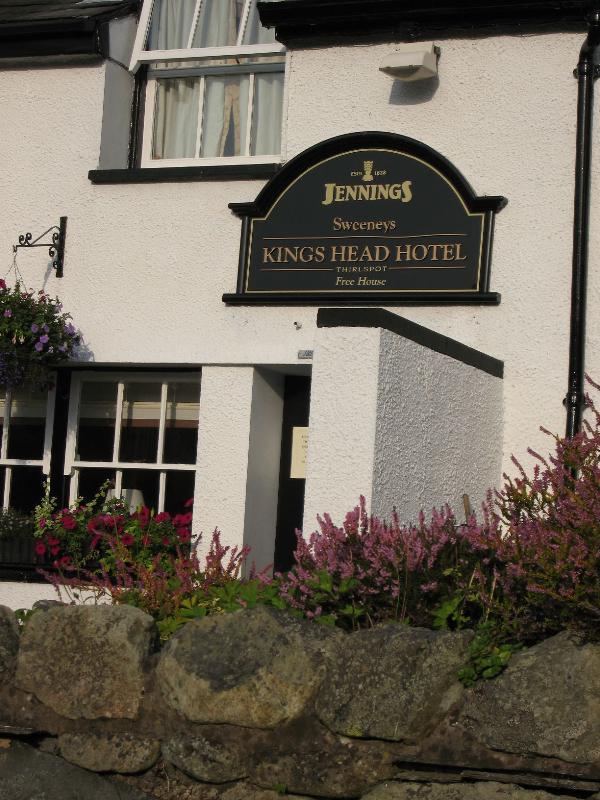 The Kings Head Hotel & Inn - Thirlmere