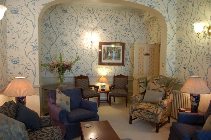 Tufton Arms Hotel