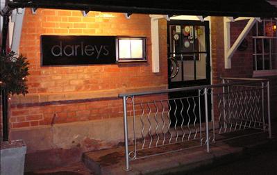 Darleys Restaurant