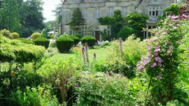 Barnsley House, The Potager Restaurant