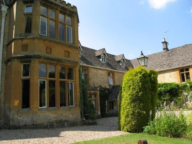 Lords of the Manor at Upper Slaughter
