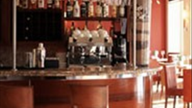 The George Hotel, Monty's Brasserie