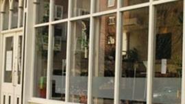 The Canal Bank Café