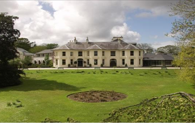 Rathmullan House, The Cook & Gardener Restaurant
